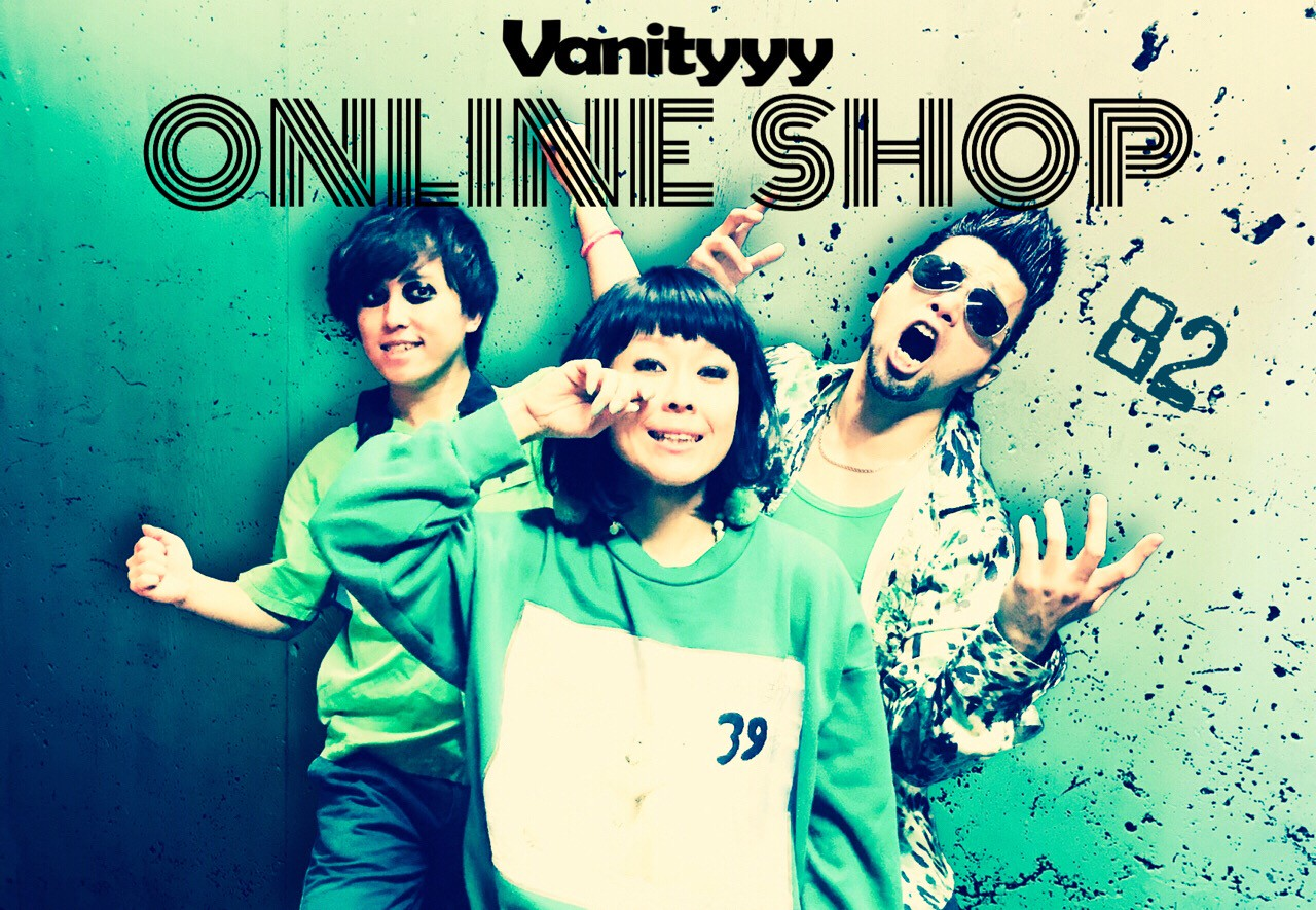 Vanityyy online shop