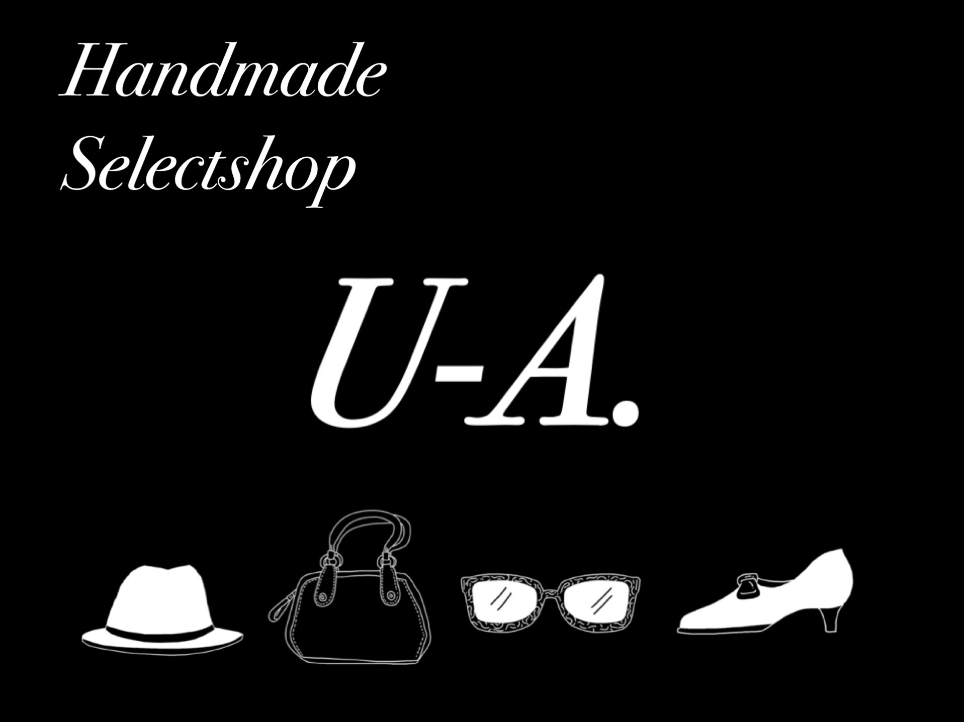 令和SALE!! Handmade & Selectshop U-A. ~unique & amuse~