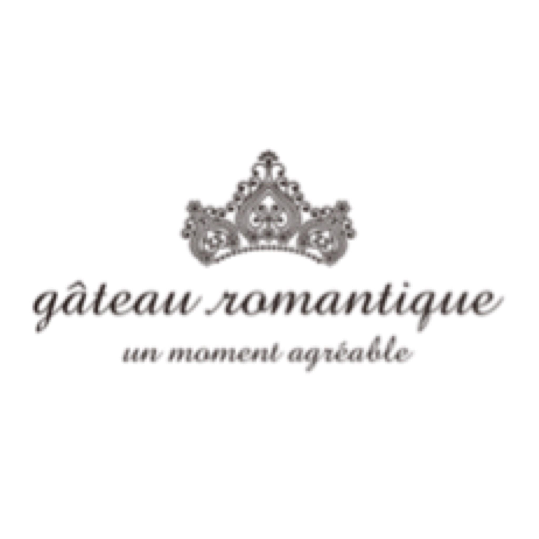 gateauromantique
