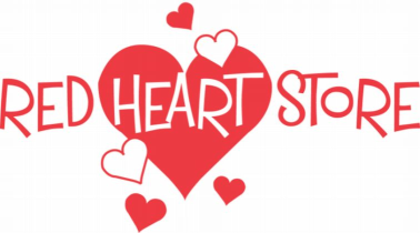 RED HEART STORE Online