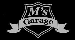 M's Garage公式オンラインショップ