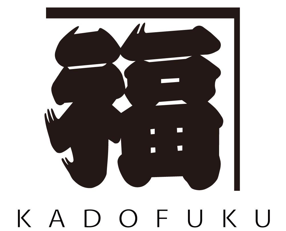 カドフク  オリジナルステッカー・グッズの制作、販売