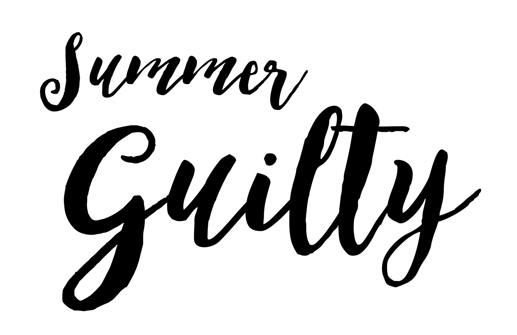Summer GUILTY