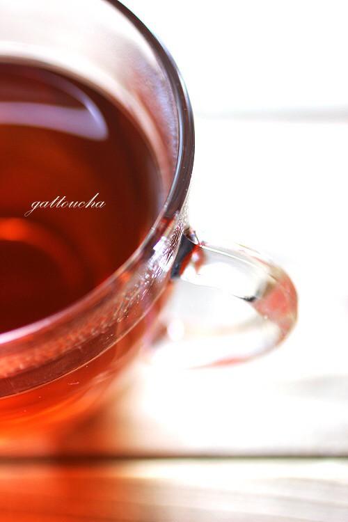 美味しい(実入り)月桃茶