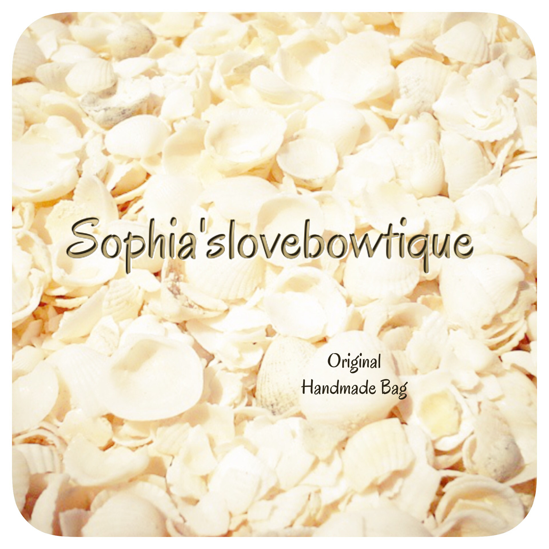 Sophia's Love Bowtique