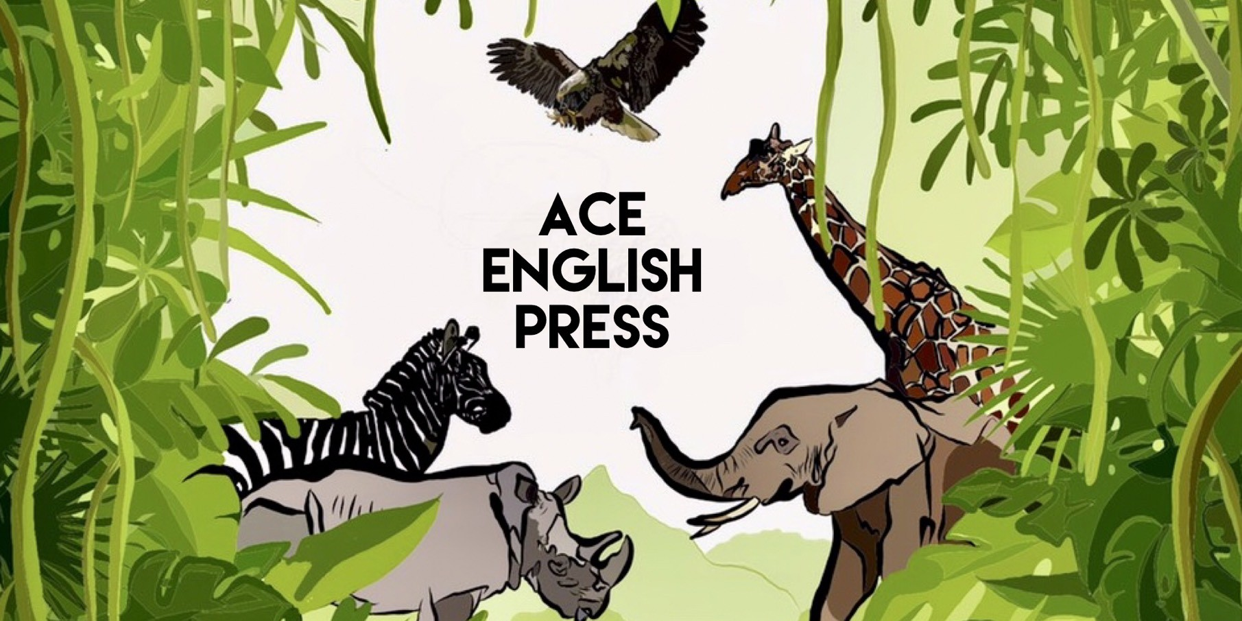 ACE English Press