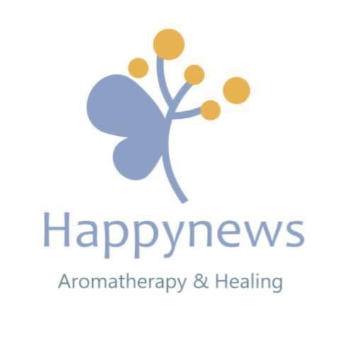 Aroma  happynews
