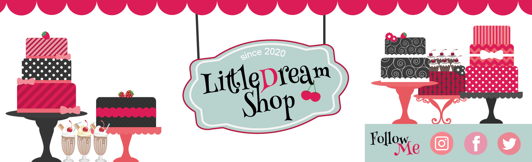 LittleDreamShop