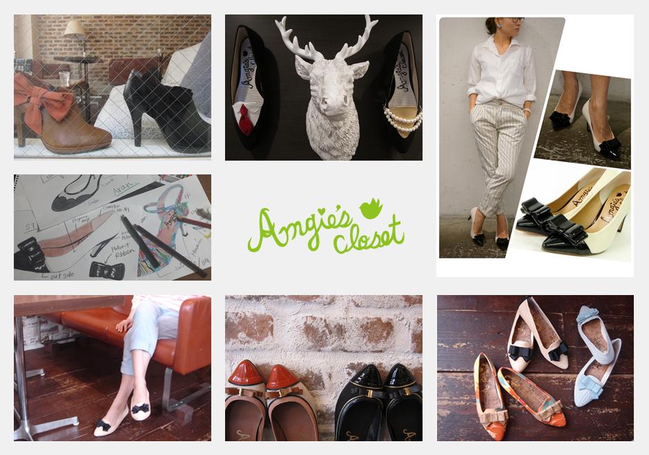 Angie's Closet Online Store -アンジーズクローゼット オンラインストア-