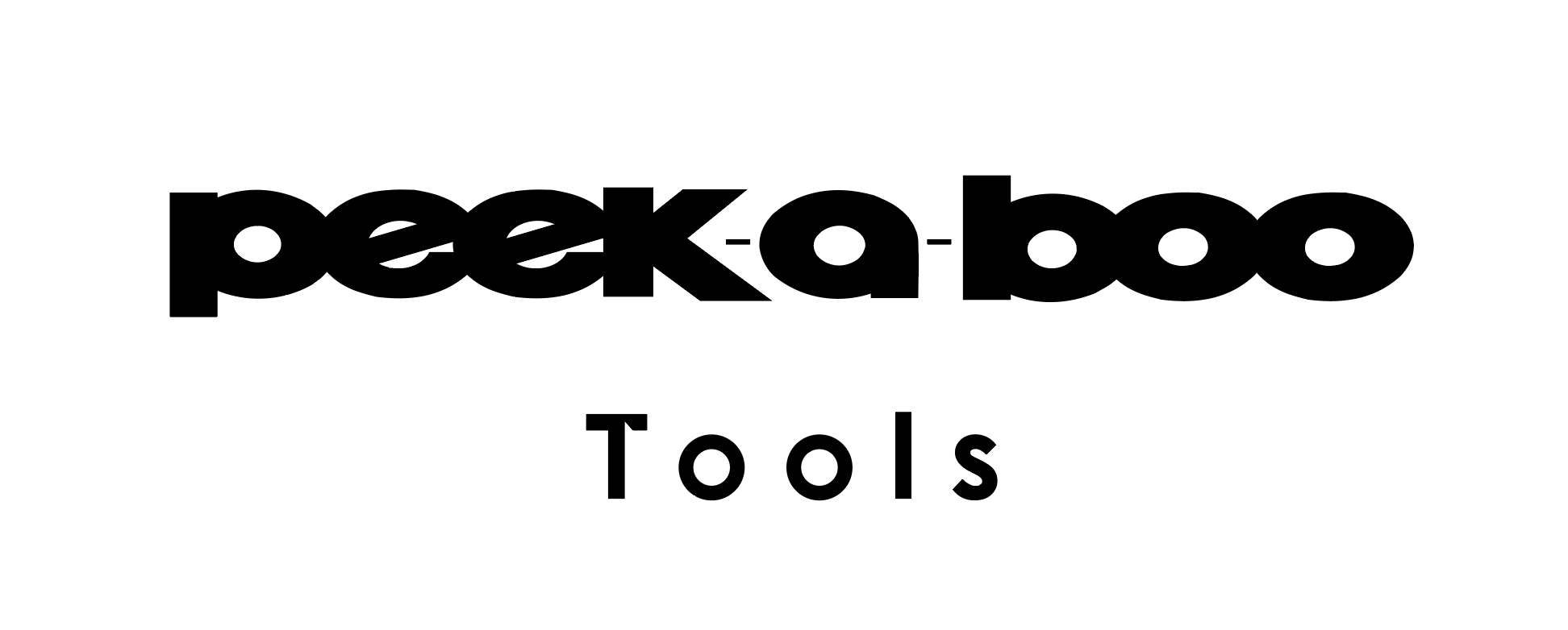 PEEK-A-BOO Tools Online Store