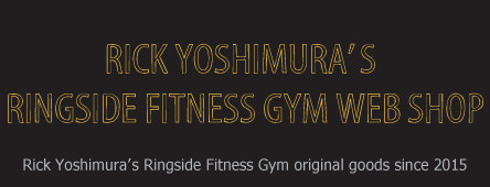 RingSide FitnessGym web shop
