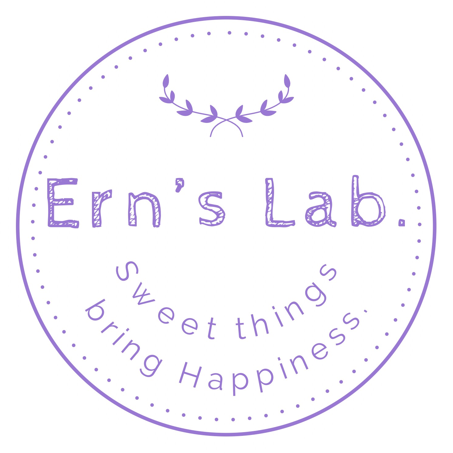 Ern's lab. ~Bake shop~