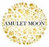 AMULET MOON ~Beautiful Gemstone~