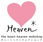 the heart heaven webshop