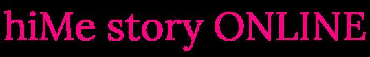 hiMe storyオンラインショップ