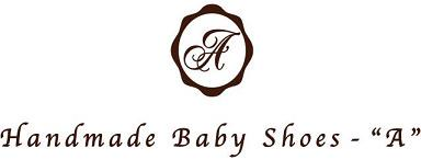"Handmade Baby Shoes-""A"""