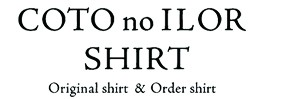 COTO no ILOR SHIRT