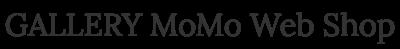 GALLERY MoMo Web Shop