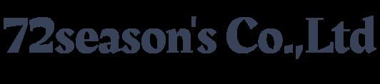 72season's Co.,Ltd