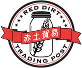 赤土貿易 | RED DIRT TRADING POST TOKYO, JAPAN