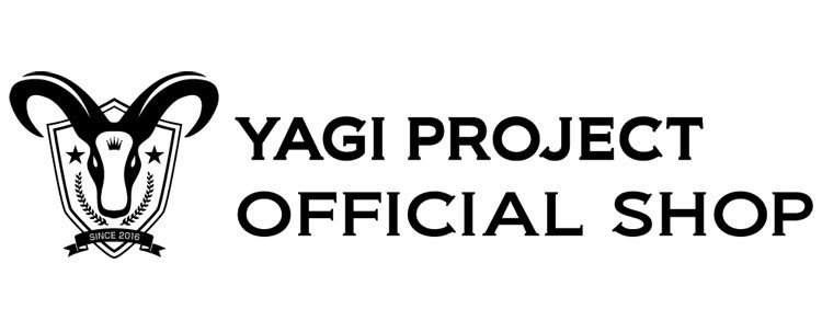 YAGI PROJECT OFFICIAL SHOP