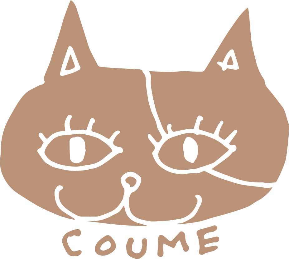 COUME(コウメ)