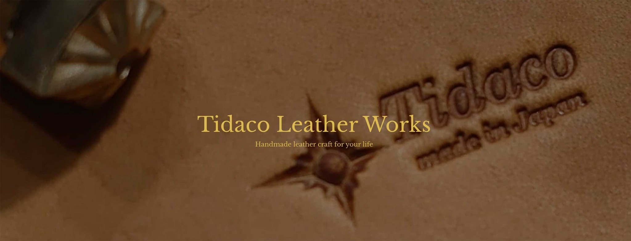 Tidaco Leather Works