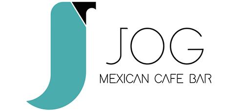 Mexican cafe&bar Jog