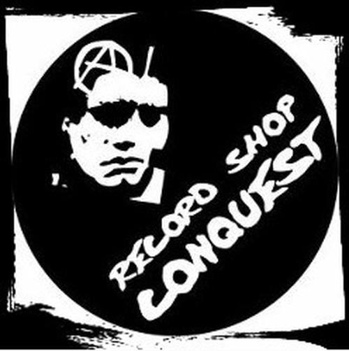 RECORD SHOP CONQUEST/レコードショップコンクエスト