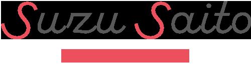 Suzu Saito -web store-