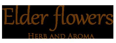 Elder flowers(エルダーフラワー)
