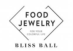 日本初の「ブリスボール」専門店FOOD JEWELRYのオンラインショップ