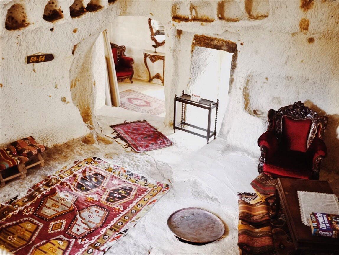Anatolia Home Collection