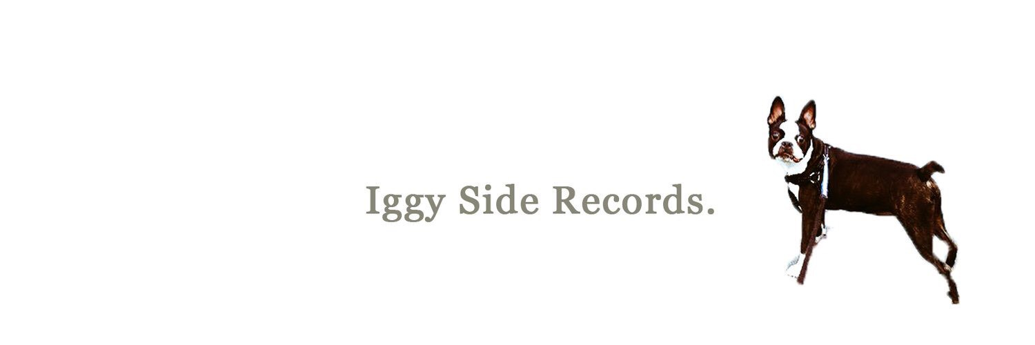 IGGY OFFICIAL SHOP
