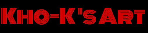 Kho-K's Art