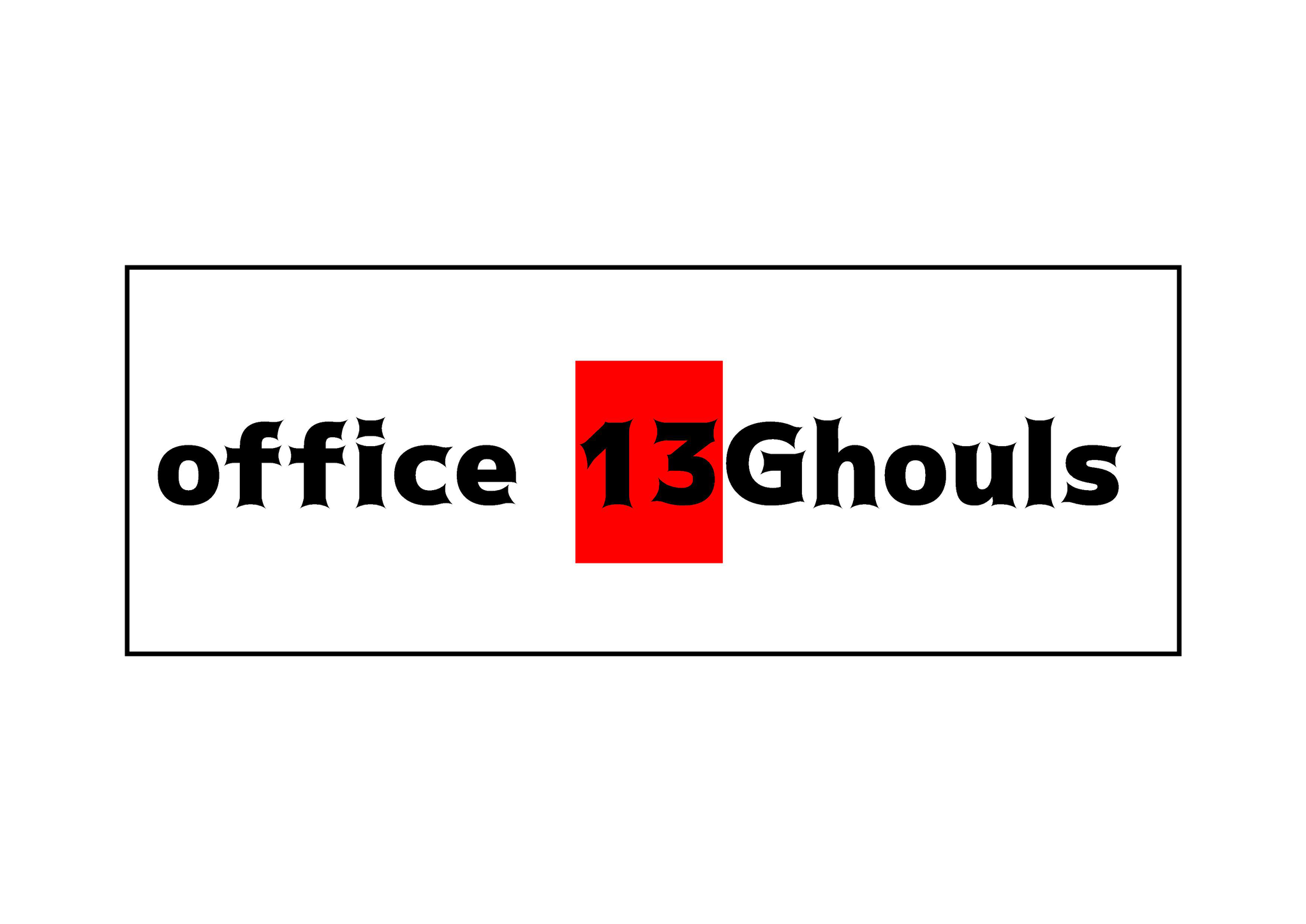13 Ghouls Store