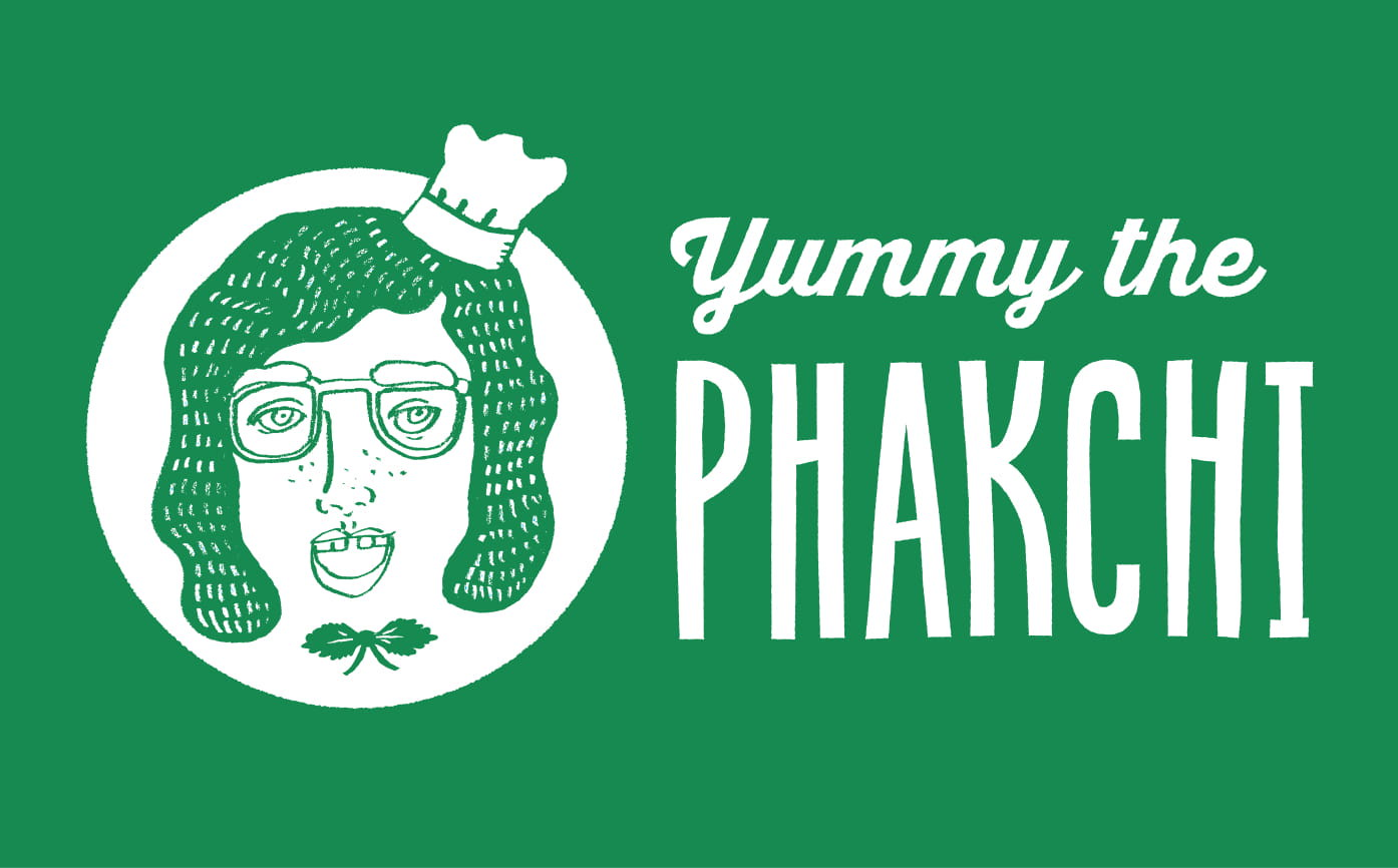 Yummy the Phakchi  [WEB SHOP]