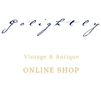 golightly | Vintage & Antique