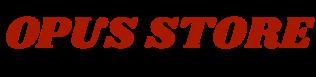 OPUS STORE(オーパスストア)公式サイト