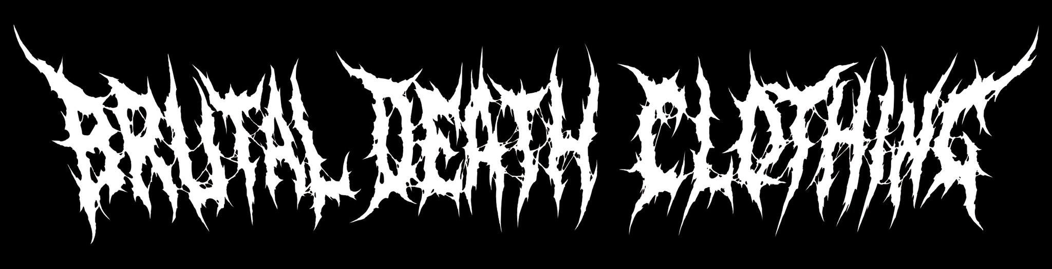 Brutal Death Clothing