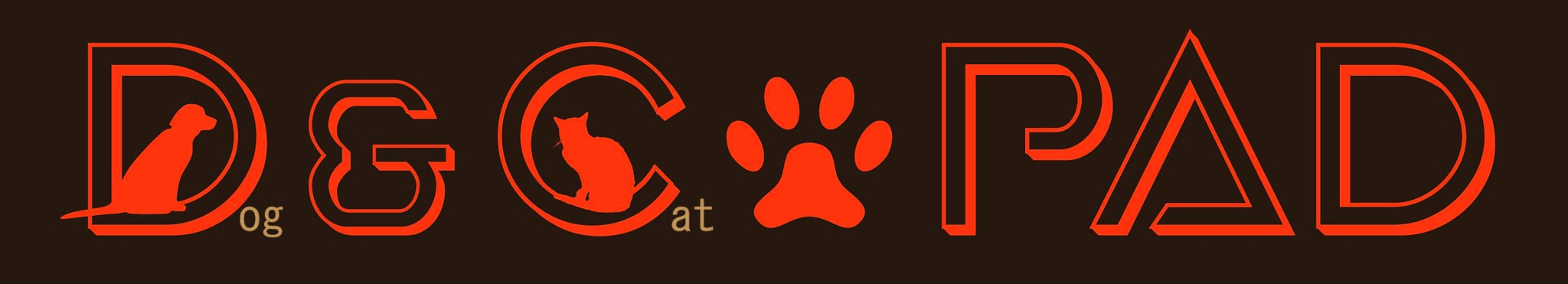 Dogs & Cats Pad