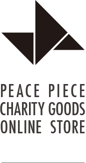 PEACE PIECE CHARITY GOODS ONLINE STORE