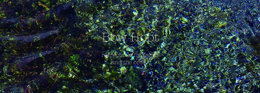 bowhoot