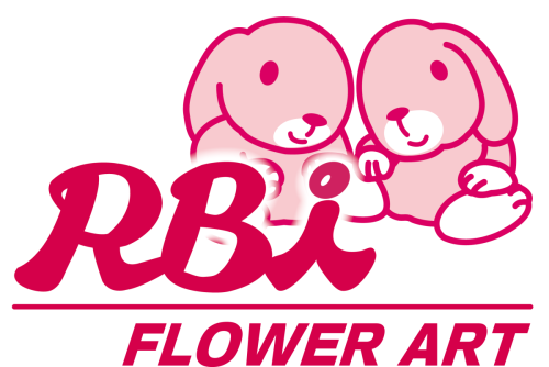 RBi Flower Art