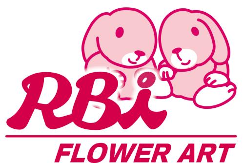 RBi Flower Art(ラビフラワーアート)