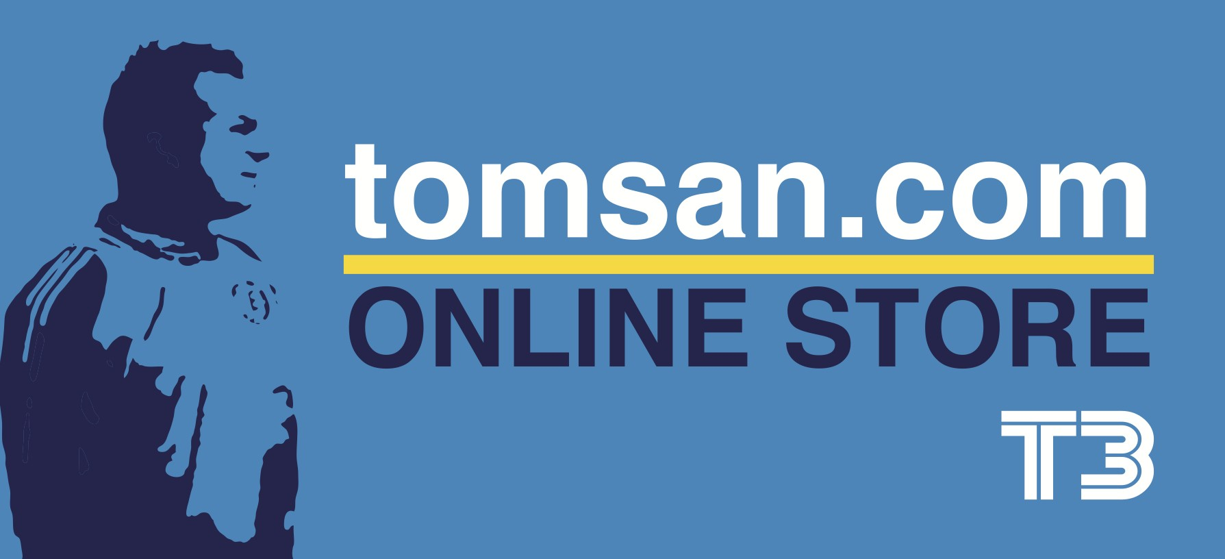 Tomsan's WEB Shop