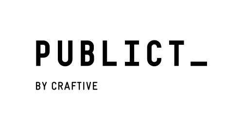 PUBLICT_ BY CRAFTIVE