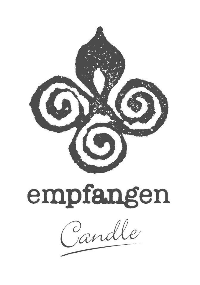 empfangen-candle
