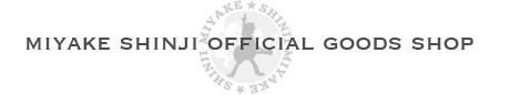 MIYAKE SHINJI OFFICIAL GOODS SHOP