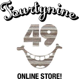 49original Online Store!